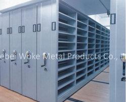 Customized Mobile Archive prateleiras de armazenamento