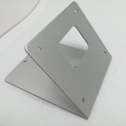판금 최고 제조 2.5 mm는 간격 Foshan OEM 부속 강철 제작을 형성하는 주문 스테인리스 판금을 분해한다