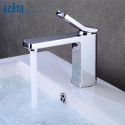 위생용 욕실, 현대적인 싱글 레버 욕실, Brass Wash Basin 수도꼭지 믹서 탭