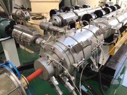 extrudeuse monovis pour pipe PPR Ligne d'Extrusion
