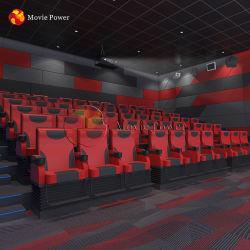 Die meiste attraktive 4D 5D 12D Kino-Projektor-Freizeitpark-Fahrfilm-Theater-Maschine