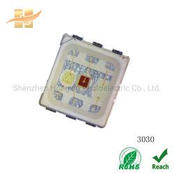 Hohe Leistung farbenreiche 3030 SMD LED für Scheinwerfer-Stadiums-Licht