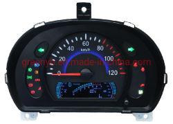Tachimetro di alta qualità Nuova energia parti di auto cruscotto strumento misuratore Per auto elettrica/E710