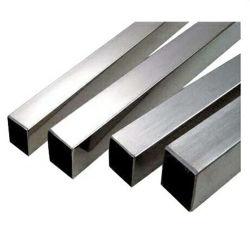 SHS-buis 75X75X4mm 100X100X6mm gegalvaniseerd hollow-gedeelte