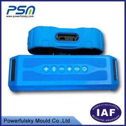 공장 OEM 이중 색상 사출 금형 미니 Bluetooth 스피커 플라스틱 몰딩