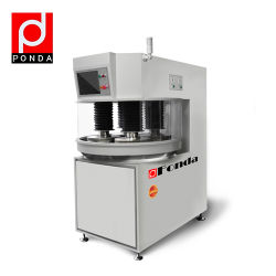 Surface du moule en acier inoxydable de la machine à polir la surface plane de haute précision de la machine à polir les constructeurs de machines de polissage