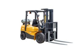 Gabelstapler des Zählersaldo-2 der Tonnen-LPG/Gas/Gasoline/Diesel