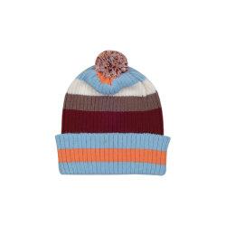 Breien van de Hoed van de Wol van de Winter van de Sjaal van de Hoeden GLB van mensen het Warme voor de Kappen van Beanie van Mensen