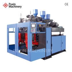 China Automatische HDPE PE Plastikflasche Spielzeug Herstellung Maker Gebläse Blasextrusion Blasformmaschine