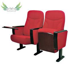 좋은 가격 접히는 영화관 의자 홀 의자 강당 극장 가구