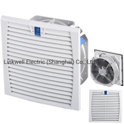 Hot Sale EMC Panneau du moteur de ventilateur de refroidissement filtre centrifuge de ventilation