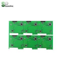 Kundenspezifische Schaltkarte-Erstausführung-Unterseite Fr4 94V0 gedruckte Schaltkarte
