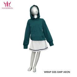 Personnaliser l'enfant/jeune fille/garçon/kids/Bébé/Enfants manches longues d'impression de la broderie Sweartshirt tricotage de vêtements de marque du groupe