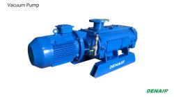 高く効率的な真空ポンプの排気ガスか水またはオイル