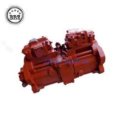 الحفار السوميتومو Sh200 Sh200-1 Sh200-3 المضخة الهيدروليكية الرئيسية
