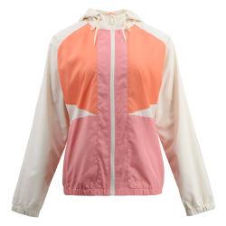 Winter-Umhüllung der Frauen mit Futter-Form-Kleidung Activewear übersteigt Hoodies Trainings-Kleid