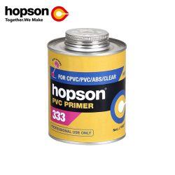 Hopsonの熱い販売のブリキPVC/Upv/Cpv/CPVCの管のセメントの支払能力がある付着力のセメント