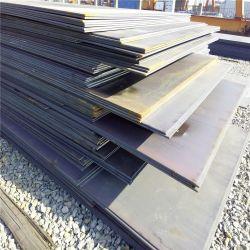 Autopartes utilizan materiales de acero crudo Embutición Cr260/450dp de chapa de acero laminado en caliente laminado en frío de la hoja de metal de aleación de carbono galvanizado de acero de fundición Die