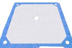 Aos multifilamentos pano de filtro prensa-filtro tecidos do Filtro da máquina (PP 3640)