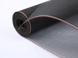 18x16/17x15/16x16 Inseto de fibra de vidro revestidos de PVC tela da janela de malha