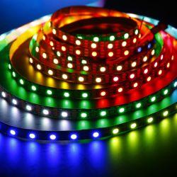 5color in 1 intelligentem Streifen des Licht-IC1814