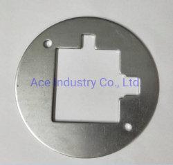 Metallo dell'OEM che timbra parte/che piega la parte di metallo/che perfora/lamiera sottile Forming/OEM E10255