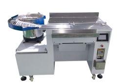 De nylon Machine van de Band van de Kabel Bindende/van de Band van het Pit voor de Draad van de Kabel (wl-800L)