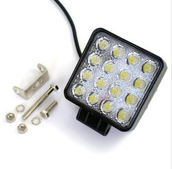 CE RoHS 인증을 획득한 자동차 IP67 LED 조명