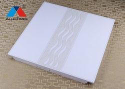Дом декоративные металлические опоры маятниковой подвески алюминиевые потолочные плитки легко для соответствия лампы