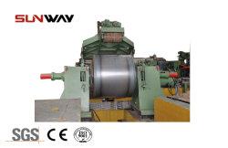 Macchine delle cesoie elettriche del regolatore automatico per i laminatoi per lamiere della lamiera sottile dell'acciaio inossidabile in Cina