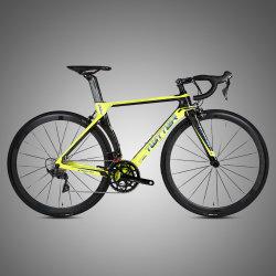 23c de haute qualité des pneus vélo de route de carbone de vélo avec C-frein