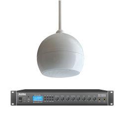 Lautsprecher-Decken-Lautsprecher des Gl-160t PA-Systems-10With20W hängende mit Verstärker