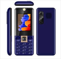 بطارية كبيرة منخفضة السعر 2500 ميللي أمبير/ساعة 2 جم مزودة بلوحة مفاتيح الصين Bar Mobile M330