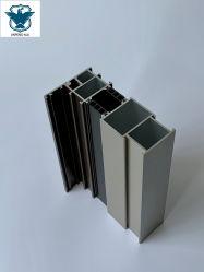 Isoliersperren-Streifen Thermisch-Brechen Aluminiumgebäude-Profil Doppelt-Farbe