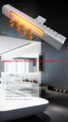 Pátio de aquecimento por infravermelhos Aquecedor do banho de aquecimento