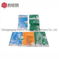Niedriger PreisPet/PVC/OPS Shrink-Verpackungs-Flaschen-Kennsatz/wasserdichte Shrink-Hülse für Plastikwasser-Flaschen-Kennsatz