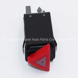 2つの方法Skodaのための電気ゴルフ車の表示器スイッチ電動操作窓