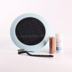 세륨 수영풀을%s 태양 강화된 낮은 전압 물 Ionizer 급수정화