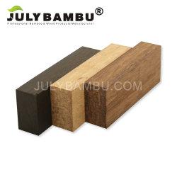 100% Körper-Strang gesponnene lamellierte Bambusträger und Bauholz