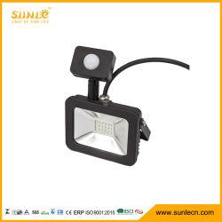 20W/LED Projecteur IRP de sécurité à l'Extérieur Luminaires d'inondation (SLFAP52 SMD 20W)
