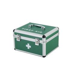 صندوق الإسعافات الأولية المخصص للأطفال في المنازل في حالات الطوارئ الصغيرة الكبيرة