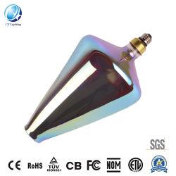 Qualitäts-Borosilicat-Glas galvanisieren LED-Glühlampe für Lampe des Nachtstab-/Hotel-Abendessen-Raum-LED mit Licht des Fabrik-Preis-SKD LED