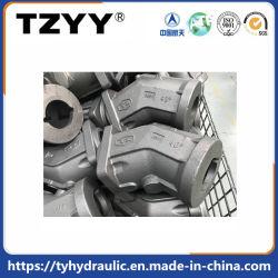 Motor hidráulico de alta Quatity Casting cuerpo