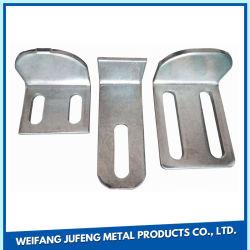 Support de l'élévateur de métal de haute qualité pièce d'estampage