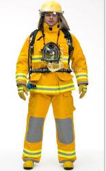 Lutte contre les incendies adaptés à la norme NFPA 1971