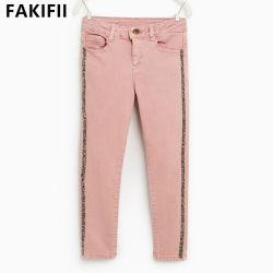 Erstklassige Qualitätsgroßhandelskinder/Baby/Säuglingsabnützung-Sommer-Abnützung-Jeans