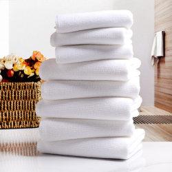Дешевые 5-звездочный отель 100% хлопок рекламных подарков Custom стороны банными полотенцами,