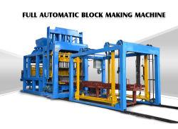 آلات لأنّ صناعة من خرسانة قرميد قالب آليّة كلّيّا يجعل آلة سعّرت ([قت8-15])