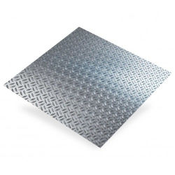 2mm 3mm 4mm el patrón de diamantes de la hoja de grabado 5052 6083 6063 Precio de la placa de cuadros de aluminio