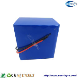 24V 50AH Bateria de lítio para armazenamento de energia UPS EV